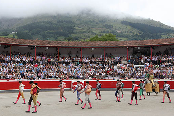 La Feria de San Ignacio de Azpeitia fija fechas y ganaderías