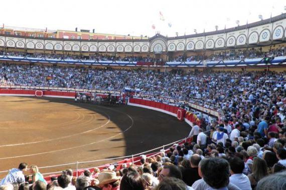 La plaza de toros de Santander, a concurso