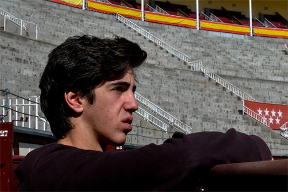 """Carlos Ochoa: """"Lo más importante es ilusionar y crear ambiente"""""""