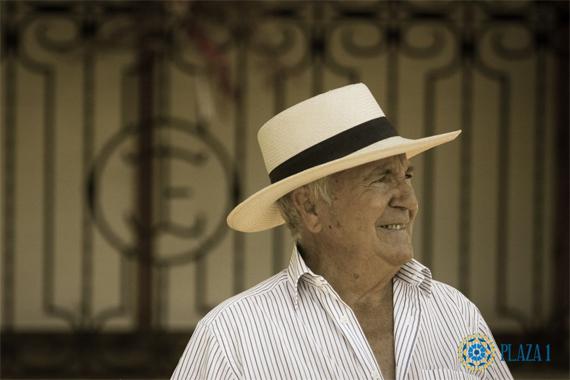 """Sobre el desafió ganadero habla José Escolar: """"Busco un toro bravo en toda la extensión de la palabra"""""""