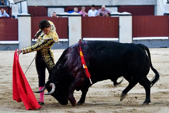 El análisis de Alberto Bautista… Gran tarde de Luque en el cierre de temporada de Las Ventas