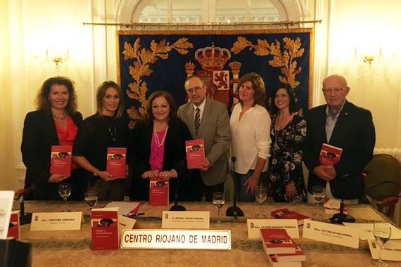"""Muriel Feiner presenta su libro: """"Mujer y tauromaquia. Desafíos y logros"""""""