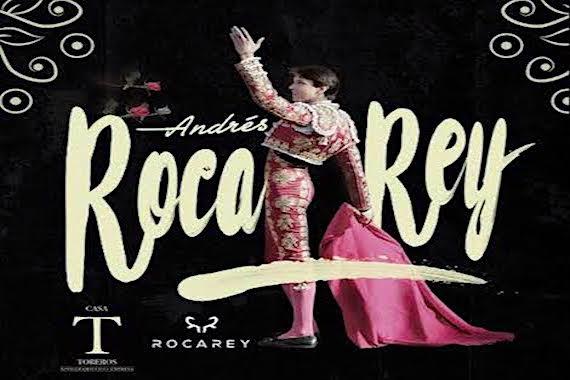 Andrés Roca Rey inicia campaña en América, en Pachuca este domingo 22 de octubre