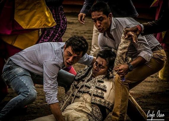La reflexión de Miguel Manzanares… Dignidad y sacrificio, la grandeza del toreo