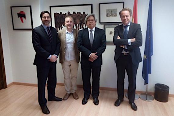 El Ministerio de Cultura español confirma compromiso con la tauromaquia
