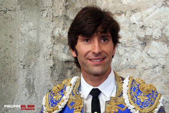Tomás Campuzano se une al apoderamiento de Alberto Lamelas, junto a Roberto Piles