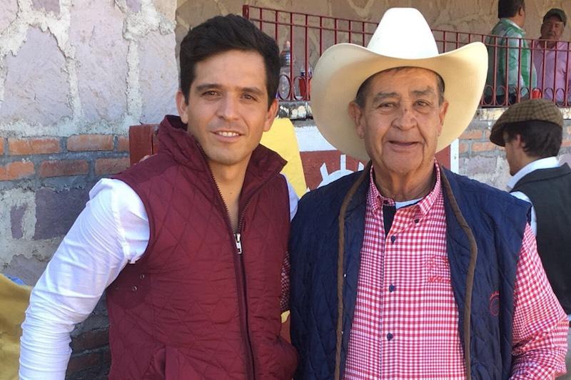 El Chihuahua ensayó en la ganadería de Medina Ibarra