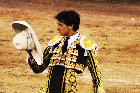 En Querétaro… Roca Rey sale en hombros; Luis David, corneado