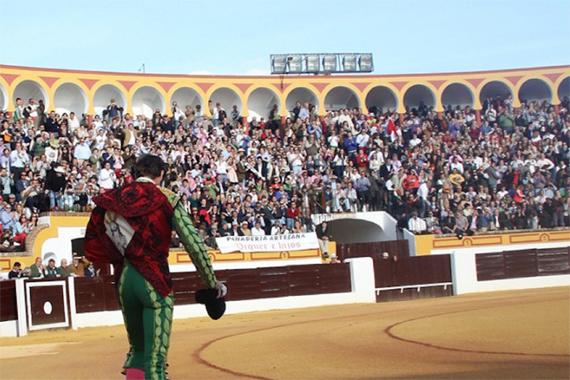 Se aplaza la Feria Taurina de Olivenza 2021