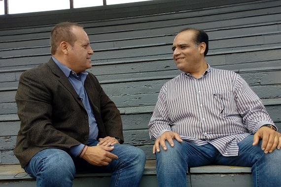 Salomón Villafuerte anuncia atractivo Festival con Manzanares y Galdós a celebrarse en Lima