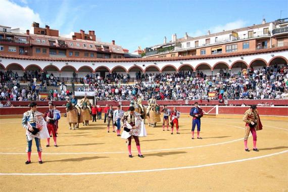 Oficiales los carteles de Soria para la feria de San Saturio 2019