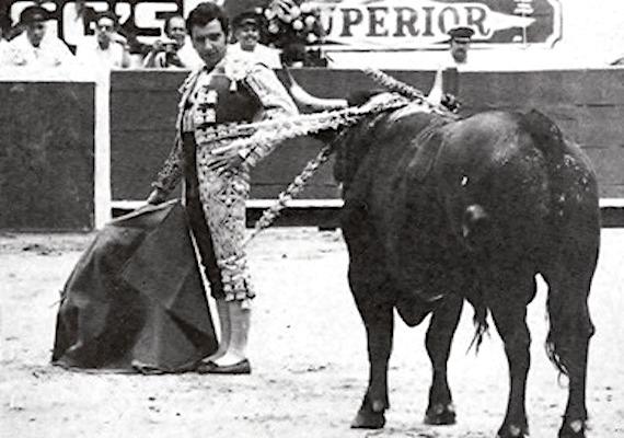 En el tintero del Abogado Pérez-Palma… Manolo Martínez, porque quiero ser torero; así comenzó la leyenda