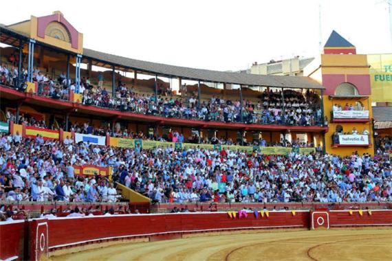 Dos corridas de toros en las Fiestas Colombinas de Huelva 2020