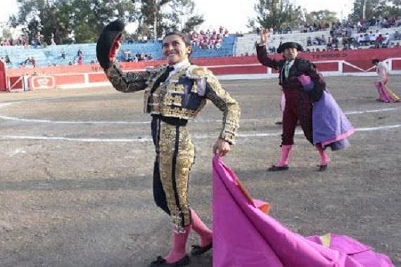 Lupita López, la aguerrida matadora yucateca de cara a su nueva actuación en el Perú