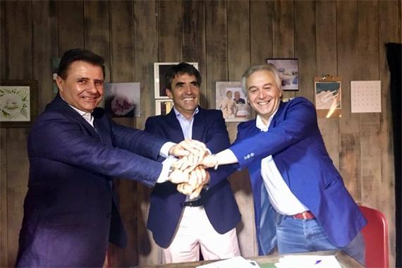España, Francia y Portugal se unen para defender y promocionar la Tauromaquia