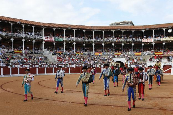 La Feria de Begoña, anulada oficiosamente