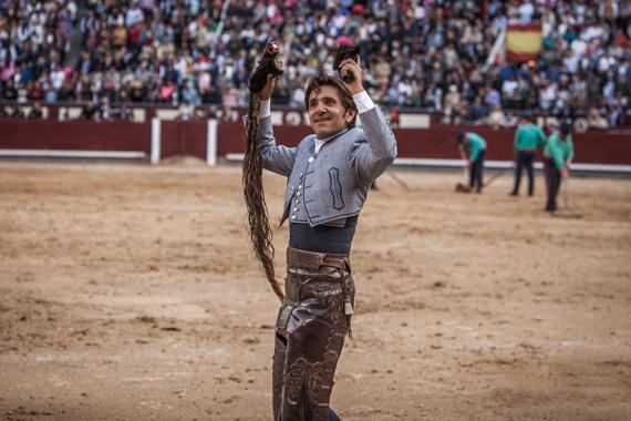 El análisis de Phillippe Gil Mir… ¿Qué más hace falta a Diego Ventura para entrar en carteles?