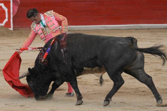 Curro Ramírez entra en el cartel de la Feria de  Táriba