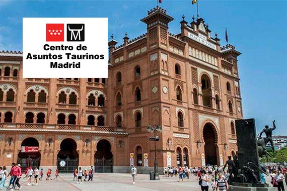 Programación de exposiciones en Las Ventas durante San Isidro 2019
