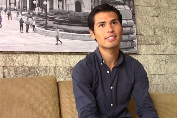 """""""Les invito a Caxuxi este lunes 16 de julio para que sean todos parte de mi triunfo"""": Francisco Martínez"""