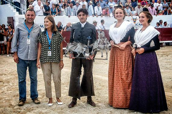 Más resultados de la Jornada Taurina en España y Francia del sábado 21 de julio