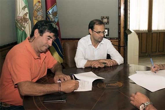 Carmelo García continúa cuatro años más al frente de Sanlúcar de Barrameda