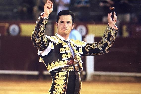 En Ciudad Real… Doble Puerta Grande  y oficio de Emilio Huertas