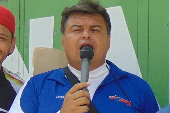 Asesinado en Venezuela, Jorge Luis Díaz, destacado relator taurino tovareño