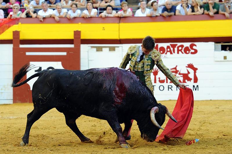 Más resultados de la Jornada Taurina en España de este lunes 24 de septiembre