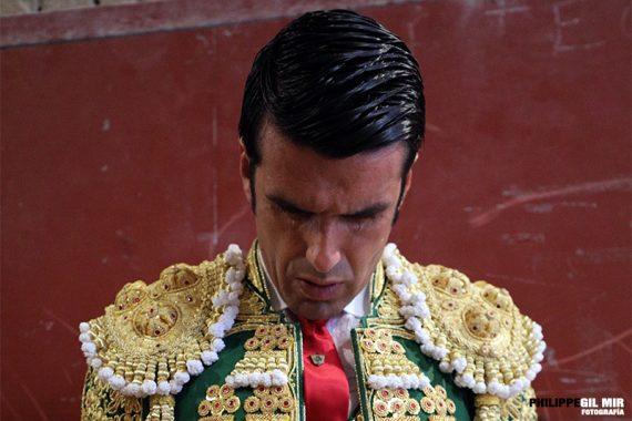 Emilio de Justo causará baja en Valencia