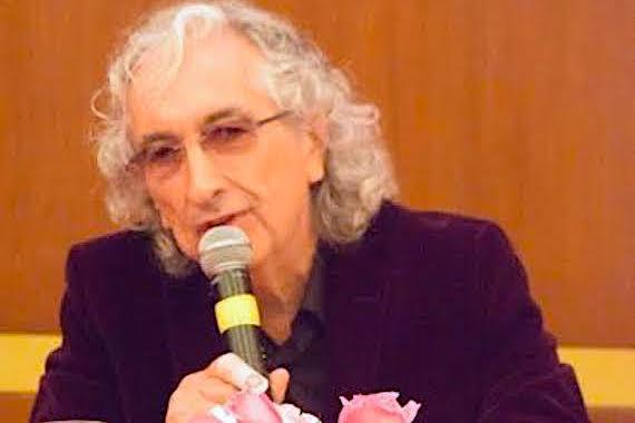 Luis Marco Sirvent presenta serial de festivales a celebrarse en Cinco Villas
