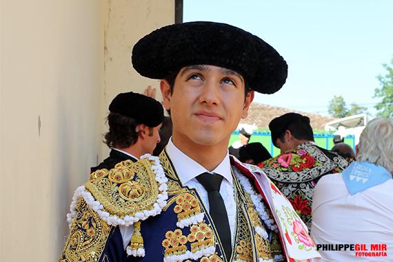 Román tiene sustituto en Pamplona para el 13 de Julio
