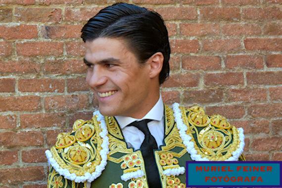 Pablo Aguado sustituye a Paco Ureña en Las Ventas