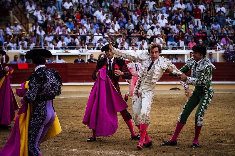 Román, baja en Hoyo de Pinares para este sábado