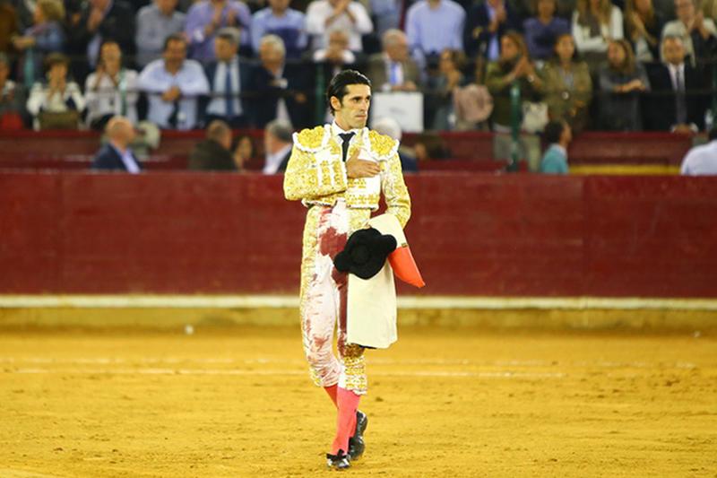 Lo comenta Miguel Ángel Yáñez… ¿Alejandro Talavante, víctima de un viciado sistema?