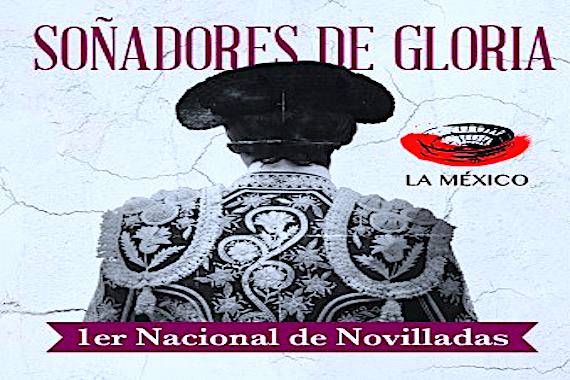 El cartel de triunfadores a celebrarse en la Monumental México