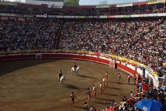 En Manizales… Seis toreros, seis sentimientos