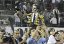 En Guadalajara… JJ Padilla corta dos orejas y triunfa en su despedida