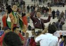 En León… Gran corrida de Mimiahuápam, en hombros Andy y Diego