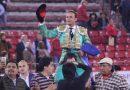 En la Monumental México… Y el Óscar es: ¡Para Antonio Ferrera!