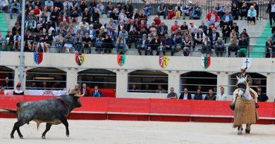 Alès (Francia) mantiene los carteles de 2020 para la Feria de 2021