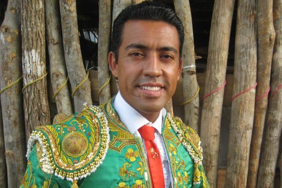 Paco Rocha entra al cartel de Temax
