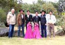 Gerardo Adame cerró preparativos en Torreón de Cañas torea este domingo en la Monumental México