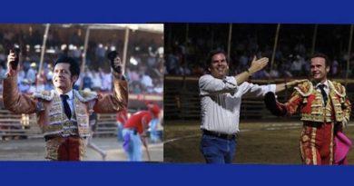 En Villa de Álvarez… Gran triunfo de Mimiahuápam y El Zapata; Ferrera gran faena