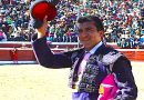 Kuntur Alfaro, se anuncia en la Feria de Ollaechea, Puno