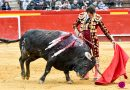 En Valencia… Finito corta una oreja en el cierre de Fallas ante un buen encierro de Fuente Ymbro