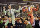 En Castellón… Puerta Grande para Marcos Andreu y Antoni Villalta, buena novillada de Aida Jovani