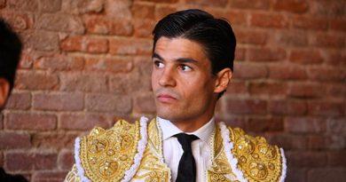 Pablo Aguado habla ante su Domingo de Resurrección en Las Ventas