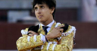En la Opinión de Pepe Mata… Andrés Roca Rey, la supremacía taurina inalcanzable (Con videos)