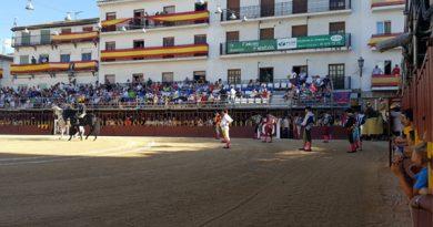 Arganda del Rey suspende su Feria